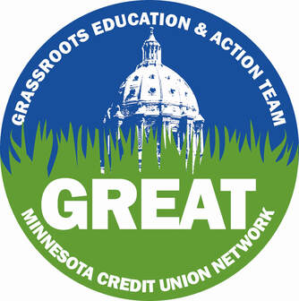 Grassroots Education and Action Team logo