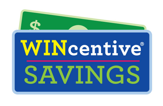 WINcentive Savings logo